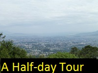 Half-day Addis Ababa city sightseeing tours