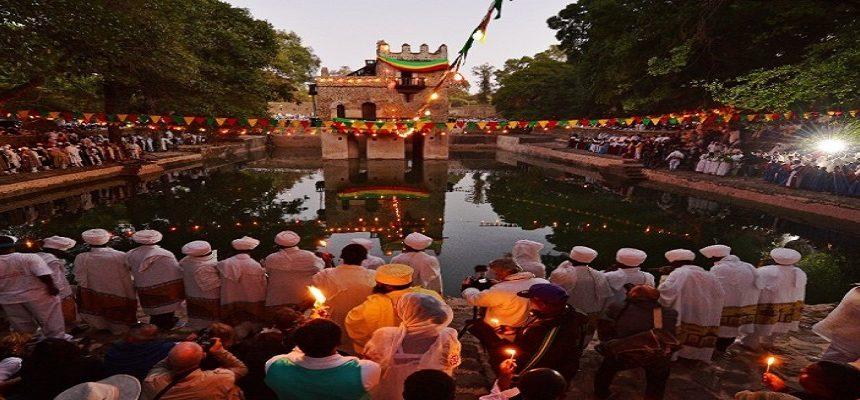 Religious Festivals and Events in Ethiopia