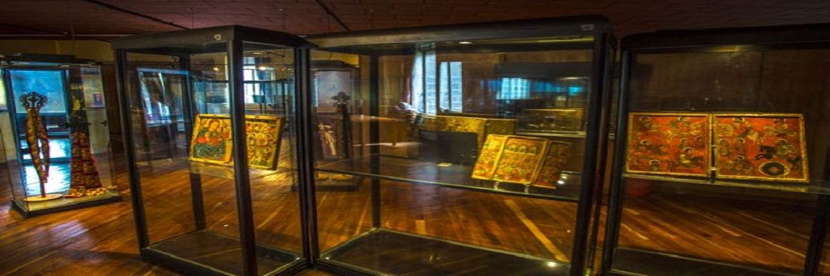Full-day Addis Ababa city tour with the Ethnographic Museum of Addis Ababa