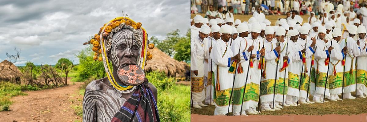 Cultural Tours & Trips - Paragon Ethiopia Tours